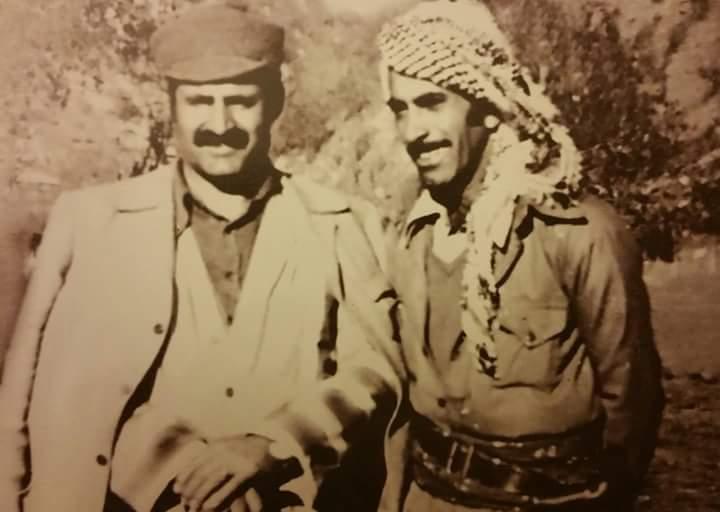 Elî Eskerî