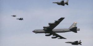 فڕۆکەی B-52